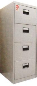 Filling Cabinet 4 Laci Daiko FD 104