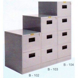 Filling Cabinet Brother B-103