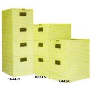 Filling Cabinet Elite B4-44C