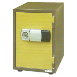 brankas daichiban fire resistant digital safe ds-20 cd