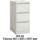 Filling Cabinet Modera MX 83