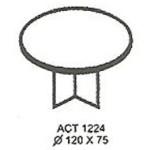 meja kantor modera  act 1224i