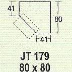 meja kantor modera jt 179