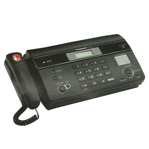 Mesin Fax Panasonic KX-FT981CX