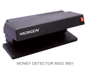 Money Detector Morgen MGO-3601