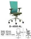 Kursi Director & Manager Indachi D- 4500 Al