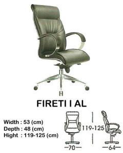 Kursi Director & Manager Indachi Fireti I Al