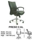 Kursi Director & Manager Indachi Preso II Al