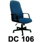Kursi Direktur Daiko DC 106