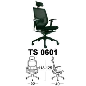 Kursi Direktur & Manager Chairman TS 0601