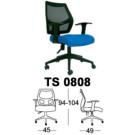 Kursi Direktur & Manager Chairman TS 0808