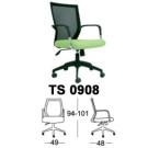 Kursi Direktur & Manager Chairman TS 0908