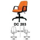Kursi Direktur & Manager Chairman DC 203