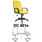 Kursi Direktur & Manager Chairman  DC 801b