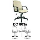 Kursi Direktur & Manager Chairman DC 803b