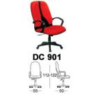 Kursi Direktur & Manager Chairman DC 901