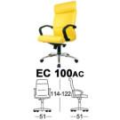 Kursi Direktur & Manager Chairman  EC 100ac