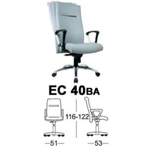 Kursi Direktur & Manager Chairman  EC 40ba