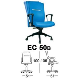 Kursi Direktur & Manager Cairman EC 50b