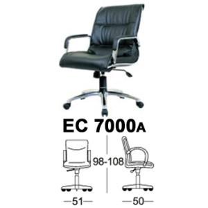 Kursi Direktur & Manager Chairman EC 7000a