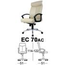 Kursi Direktur & Manager Chairman EC 70ac