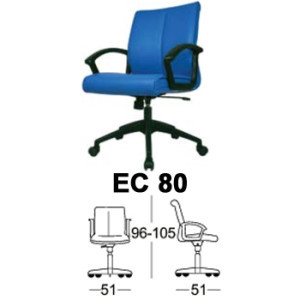 Kursi Direktur & Manager Chairman EC80