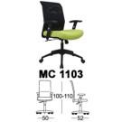 Kursi  Direktur & Manager Chairman MC 1103