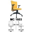 Kursi Direktur & Manager Chairman MC 1603