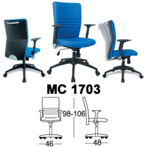 Kursi Direktur & Manager Chairman MC 1703