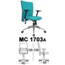 Kursi Direktur & Manager Chairman MC 1703a