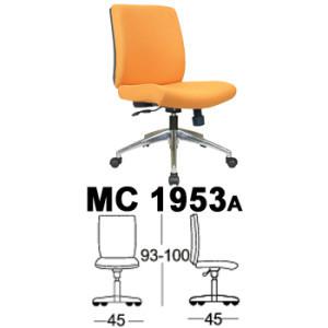 Kursi Direktur & Manager Chairman MC1953a
