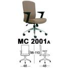 Kursi Direktur & Manager Chairman MC 2001a