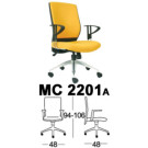 Kursi Direktur & Manager Chairman MC 2201a