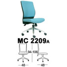 Kursi Direktur & Manager Chairman MC 2209a