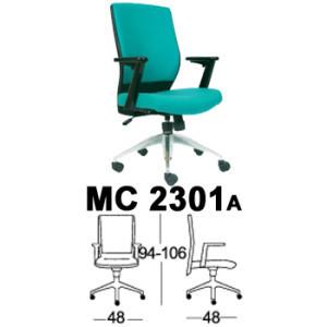 Kursi Direktur & Manager Chairman MC 2301a