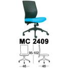 Kursi Direktur & Manager Chairman MC 2409