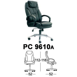 Kursi Direktur & Manager Chairman PC 9610a