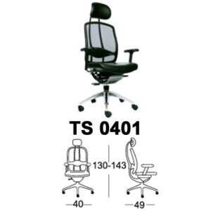 Kursi Direktur & Manager Chairman TS 0401