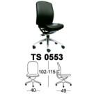 Kursi Direktur & Manager Chairman TS 0553