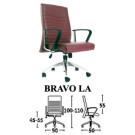Kursi Direktur & Manager Savello Bravo La