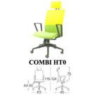 Kursi Direktur & Manager Savello Combi Ht0
