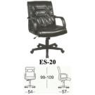 Kursi Direktur & Manager Subaru Es-20