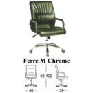 Kursi Direktur & Manager Subaru Ferre M Chrome
