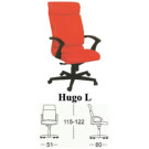 Kursi Direktur & Manager Subaru Hugo L