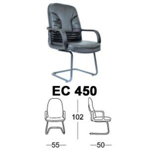 Kursi Hadap & Rapat Chairman EC 450
