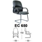 Kursi Hadap & Rapat Chairman EC 650