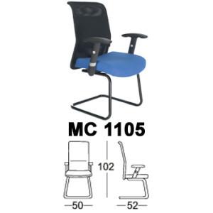 Kursi Hadap & Rapat Chairman MC 1105