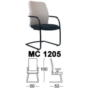 Kursi Hadap & Rapat Chairman MC 1205