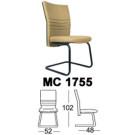 Kursi Hadap & Rapat Chairman MC 1755
