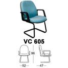 Kursi Hadap & Rapat Chairman VC 605